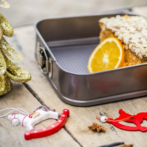 Przygotuj kuchnię na święta - akcesoria do wypieków