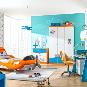 Pokój chłopca - 5 pomysłów z bajkowym motywem