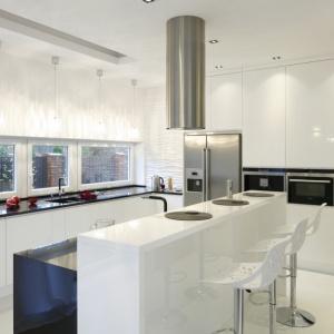 Sprawdzone pomysły na białą kuchnie
