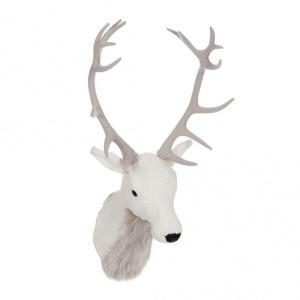 """Dekoracja ścienna """"Deer"""", cena: 599 zł. Fot. Westwing"""