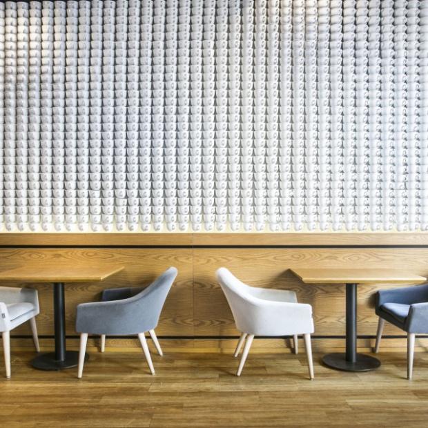 Wyjątkowa kawiarnia w samym sercu Gdyni