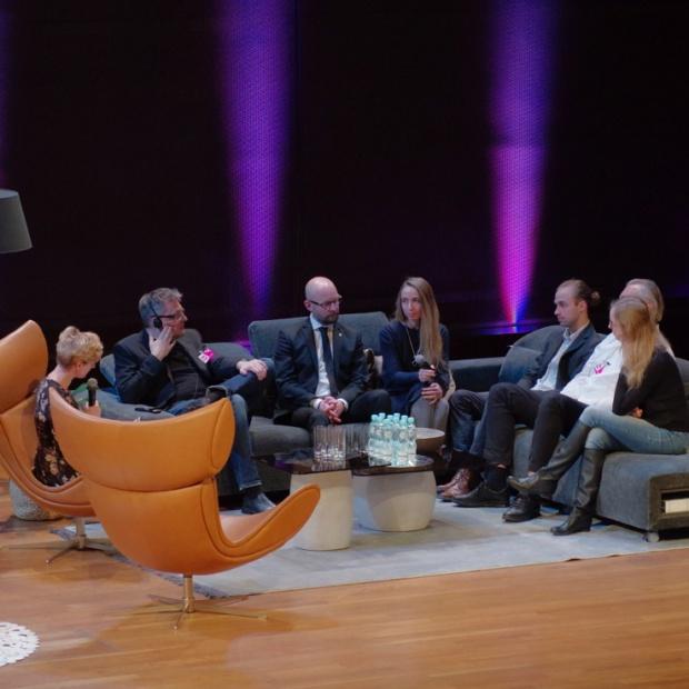 """Forum Dobrego Designu: dyskusja """"Elitarny czy masowy - jaki jest design"""""""