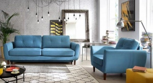 Idealne meble do salonu i sypialni muszą być wygodne, funkcjonalne i na dodatek piękne.