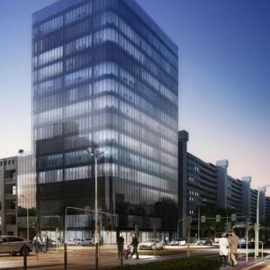 Chamielec Architekci autorami najwyższego biurowca we Wrocławiu