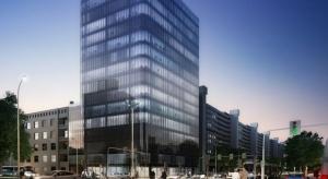 Nowa inwestycja i2 Development, licząca 14 pięter będzie najwyższym budynkiem biurowym we Wrocławiu o powierzchni najmu ponad 9 tys. mkw.