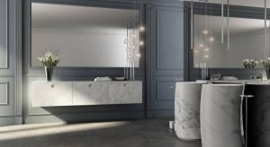Choć nie są tak popularne jak ich odpowiedniki montowane na blacie lub w niego wpuszczane, wolno stojące umywalki to świetne rozwiązanie do aranżacji łazienki.