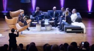 Elitarny czy masowy - jaki jest design? Tak brzmiało hasło przewodnie, pod jakim odbyła się pierwsza debata tegorocznego Forum Dobrego Designu. Przeczytajcie, o czym dyskutowali nasi goście.