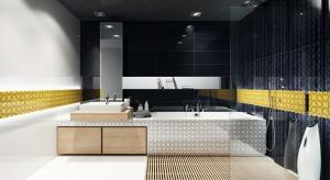 Urządzając łazienkę stajemy przed wyborem jak prezentować się będą nasze ściany. Czy mają być jednolitą powierzchnią, czy same w sobie stanowić będą element zdobiący wnętrze.