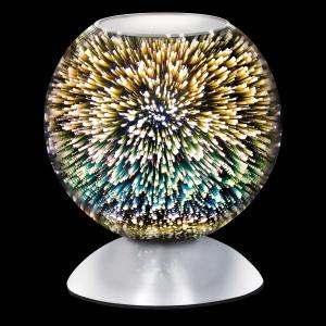 Nowoczesne oświetlenie: zobacz lampy z efektem 3D