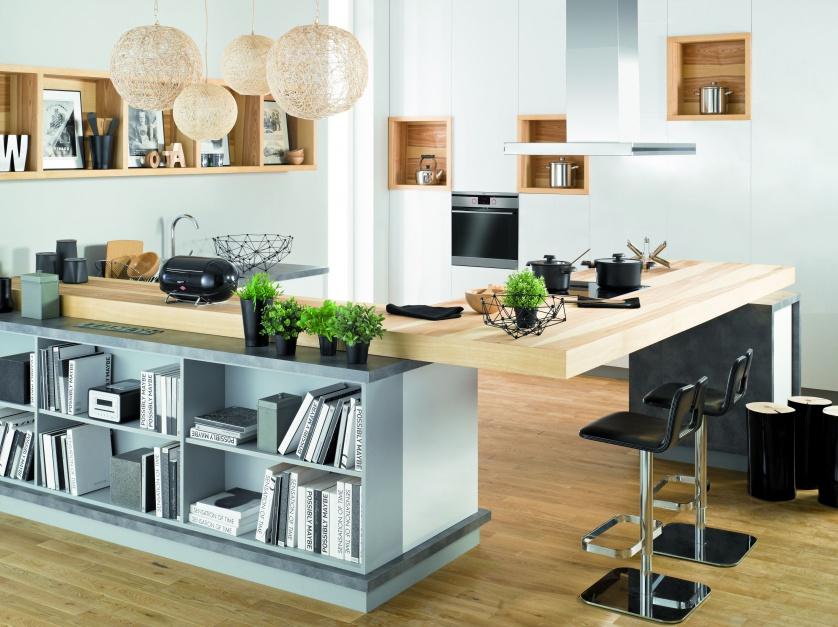 W piekarnikach EB8564 Nowoczesna kuchnia Funkcjonalna i bezpieczna dla   -> Funkcjonalna Kuchnia Nowoczesna