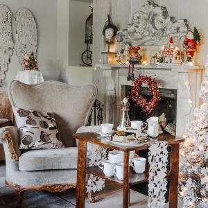 Przygotuj dom na Boże Narodzenie. Fot. Home&You