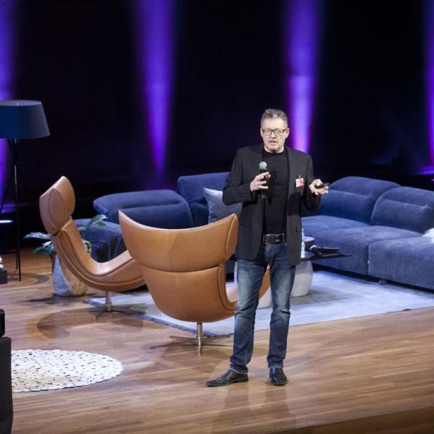 Forum Dobrego Designu: przeczytaj wywiad z Henrikiem Pedersenem