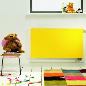 Pokój dziecka – ciepły i bezpieczny