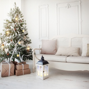 Świetlne dekoracje świąteczne. Fot. Activejet