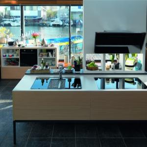Kolekcja ESSENCE Frames by Franke to propozycja dla miłośników domowego gotowania, wyznawców kuchni praktycznej i dobrze zorganizowanej. Fot. Franke
