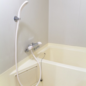 Japonia - łazienka. Fot. TECE