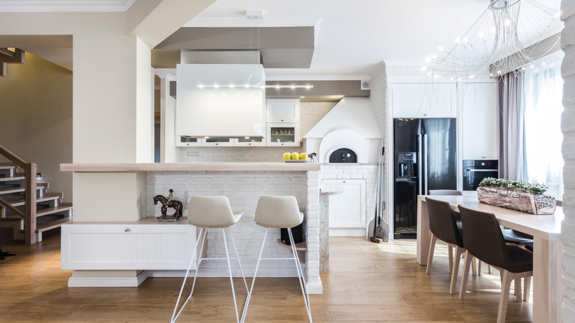 Lod wka w nowoczesnej nowoczesna kuchnia miejsce na for 27 hampton salon