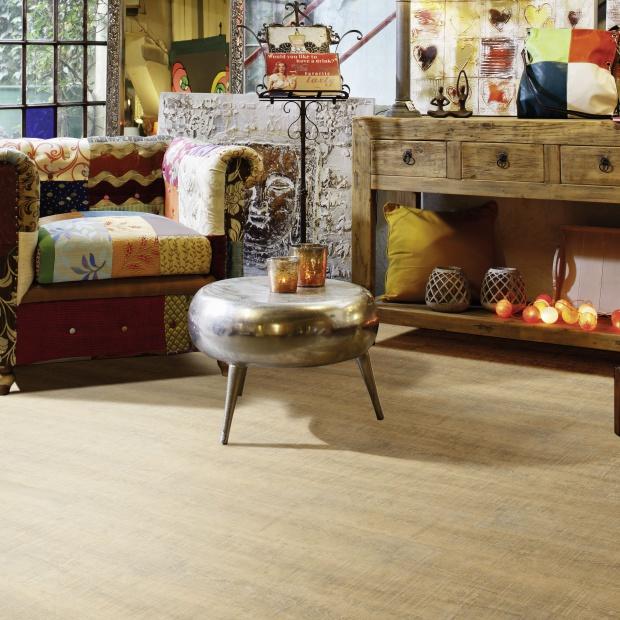 Podłogi winylowe - wybieraj z bogatej palety wzorów