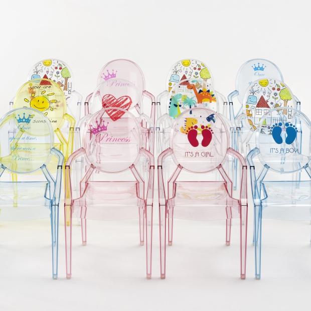 Kartell projektuje dla dzieci - zobacz kolekcję mebli i zabawek