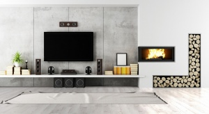 Jak wykończyć podłogę? Jaki materiał wybrać? Jedną z opcji są panele laminowane. Zobaczcie najnowszą kolekcję paneli z wyraźnym rysunkiem drewna.