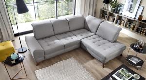 Dobrze zaprojektowane meble wypoczynkowe sprawdzą się przestrzeniach o różnej wielkości i zróżnicowanym rozkładzie.