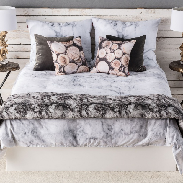 5 pomysłów na aranżację przytulnej sypialni
