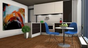 Kuchnia to serce domu, a to oznacza również, że jest najintensywniej eksploatowanym pomieszczeniem w domu. Kuchenna podłoga znieść musi więcej niż posadzka w sypialni czy salonie.