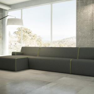 Greenery – kolor 2017 roku według Instytutu Pantone. Fot. Adriana Furniture