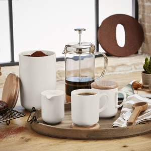 Pomysły na prezent: kawa w najlepszym wydaniu