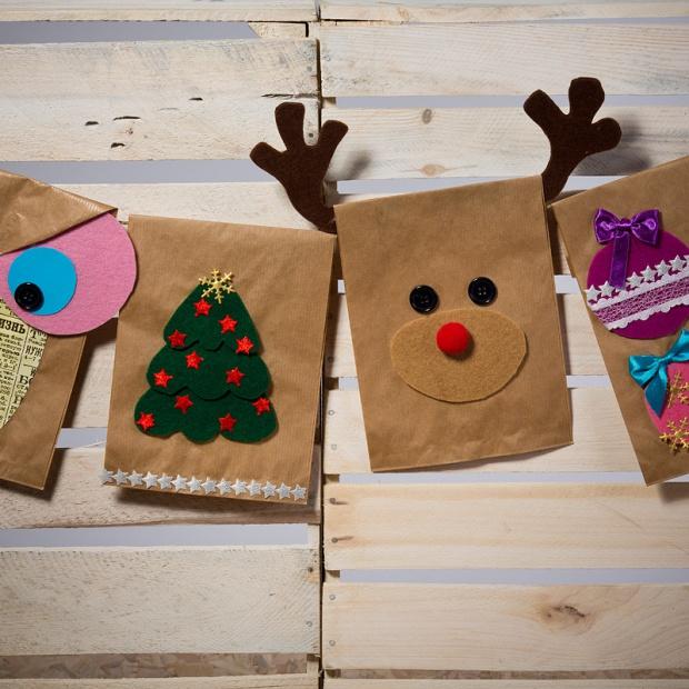 Torebki prezentowe – wykonanie krok po kroku