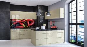 Gotowe zestawy mebli kuchennych to rozwiązanie wygodne i praktyczne. Także szeroki wybór i nowoczesne rozwiązania zachęcają do skorzystania z gotowej oferty.