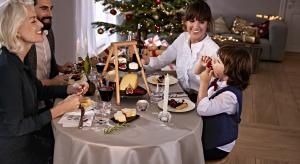 Zanim wraz z najbliższymi spotkamy się przy wspólnym stole, przygotujmy nakrycie, które podkreśli wyjątkowy nastrój świątecznych chwil.
