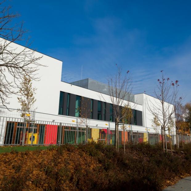 Międzypokoleniowe Centrum Edukacji na warszawskim Wilanowie gotowe