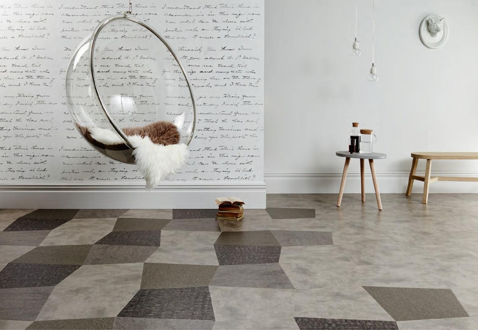 Kolekcja Amtico, fot. CarpetStudio