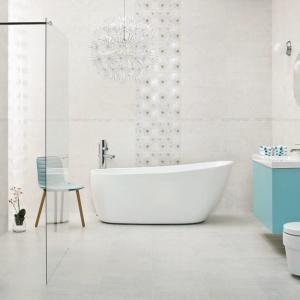 5 propozycji na łazienkę w białych kolorach