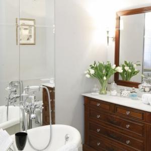 Zobacz pomysły na łazienkę w 3 stylach