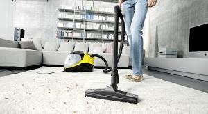 Jak w ekspresowym tempie przywrócić domowym wnętrzom nieskazitelny wygląd? Metodyczne działanie krok po kroku pozwoli nam w mig uporać się ze sprzątaniem oraz cieszyć wolnym czasem.