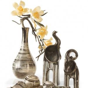 Dodatki w domowych wnętrzach. Fot. Eurofirany