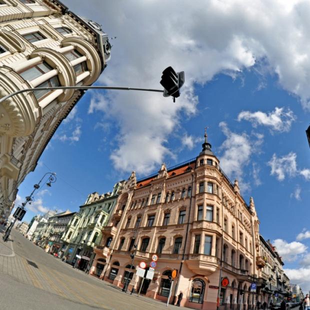 Łódź nie ustaje w rewitalizacji miasta