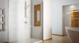 Prysznic w narożniku to popularny sposób na strefę prysznica w łazience. Prezentujemy10 modeli kabin prysznicowych przeznaczonych do takiego montażu.