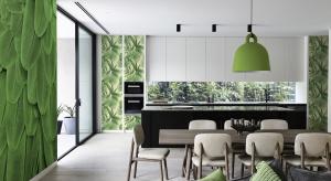 Kolor roku 2017 wg Pantone Color Institute towiosenna i świeża zieleń. Czy to trend, który ma szansę przyjąć się w polskich wnętrzach? Zapraszamy na spotkanie z Akademią Dobrze Mieszkaj w czasie 4 Design Days. Porozmawiamy o kolorach.