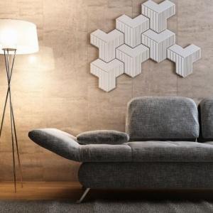 Panele dekoracyjne z najnowszej oferty marki Proform. Fot. Proform
