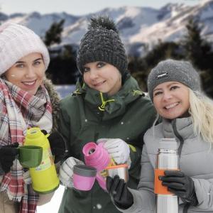Termos – zimowy niezbędnik do szkoły, pracy i podróży. Fot. Galicja