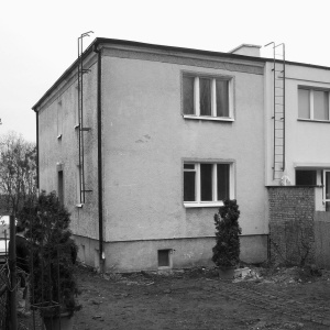 Dom przed modernizacją. Fot. Kluj Architekci