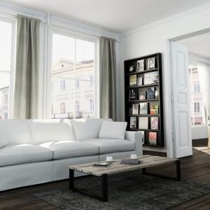 Sofa modułowa Saragossa. Fot. Adriana Furniture