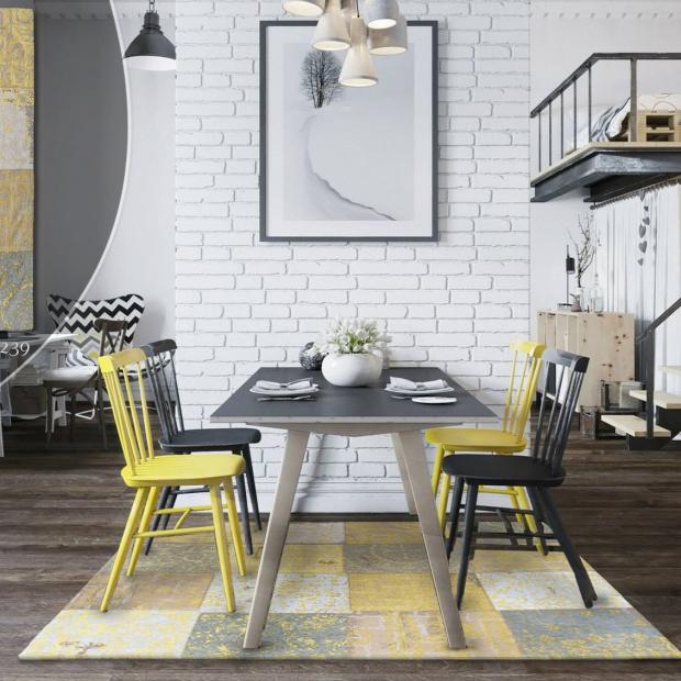 Ciekawe wzory dywanów - 11 inspiracji
