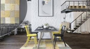 Jak wybrać najlepszy dywan do mieszkania? Po pierwsze - szukać ciekawych pomysłów. Przedstawiamy 11 modnych propozycji.