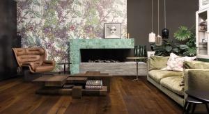 Decyzją Instytutu Pantone kolorem roku 2017 jest greenery, czyli soczysta zieleń. Pełen witalności odcień motywuje do tworzenia oryginalnych aranżacji.