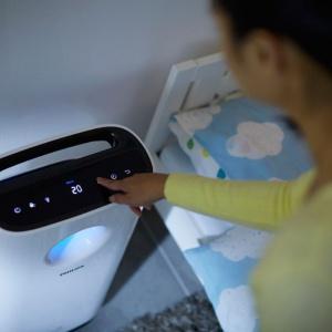 Zadbaj o jakość powietrza w Twoim domu