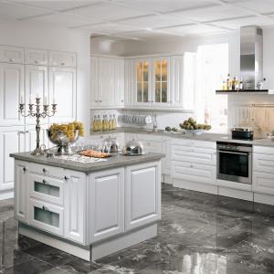 Meble kuchenne dostępne w ofercie firmy Nolte. Fot. Nolte